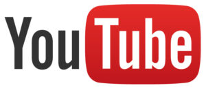 You Tube Logo Horizontal