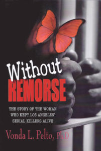 Without Remorse by Vonda Pelto book Cover